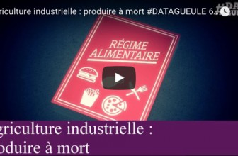 Agriculture industrielle