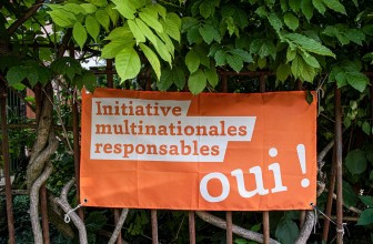 Initiative pour des multinationales responsables
