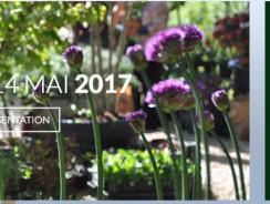 Expo sur le thème des jardins urbains