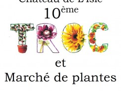 10ème TROC et Marché de plantes